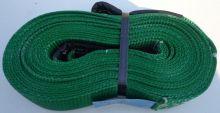Удлинитель лебедочного троса 6т 20 метров